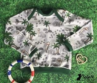Makerist - Basic-Shirt KERDIL - 1