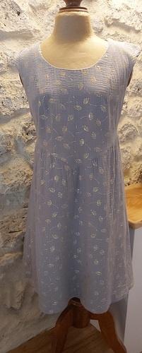 Makerist - Robe d été Mana - Créations de couture - 1