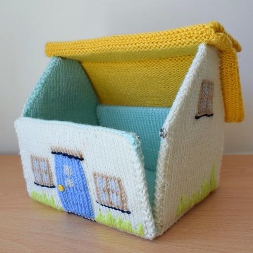 Makerist - Grandma and Grandpa - Knitting Showcase - 3