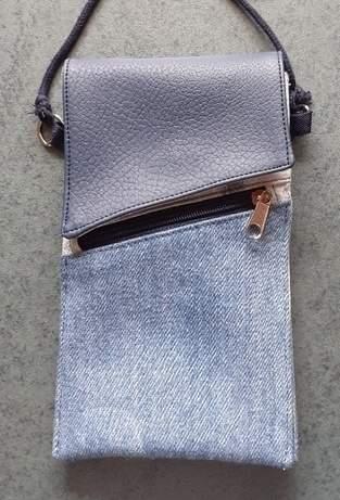 Makerist - Phone-Bag - 1