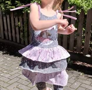 Makerist - Flowergirl Rabaukentochter - 1