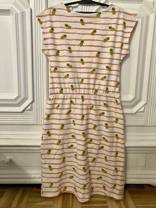 Makerist - Mini 20 Min Shirt als Kleid  - 1