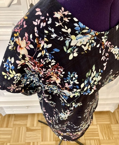 Makerist - Bluse Frau Mia - Nähprojekte - 2