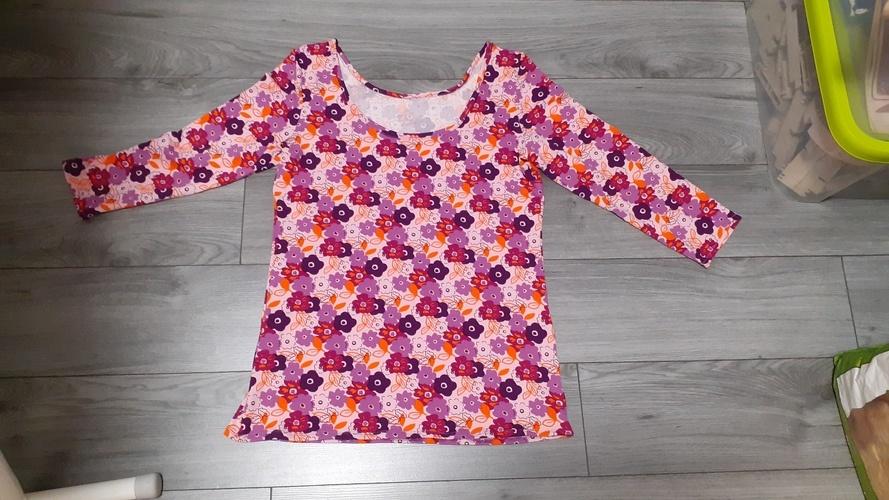 Makerist - Mme Nikki en cadeau - Créations de couture - 2