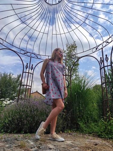 Makerist - Robe Atypique - Créations de couture - 1
