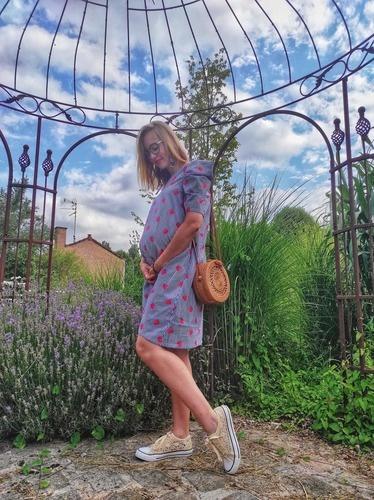 Makerist - Robe Atypique - Créations de couture - 3