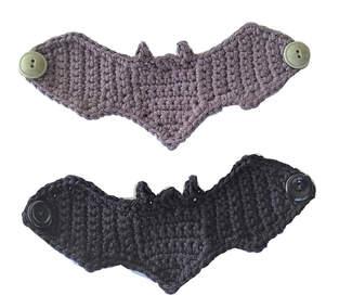 Makerist - Bat Mask Mate - 1