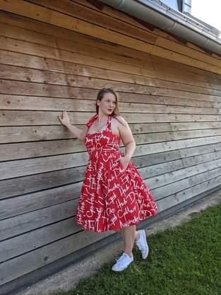 Makerist - Rockabilly-Kleid Shirley - 1