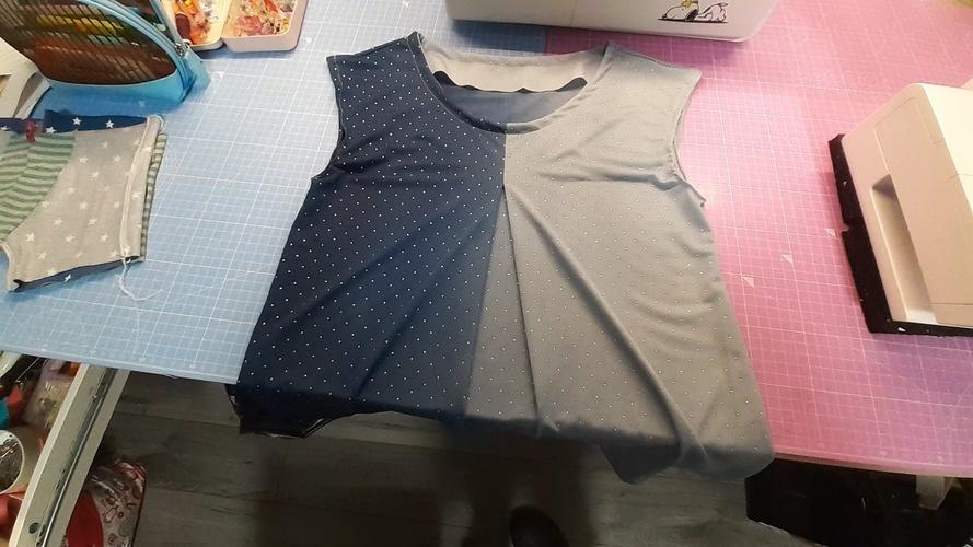 Makerist - SunnyMe sympa à coudre - Créations de couture - 2