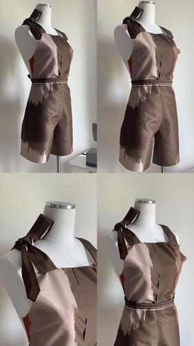 Makerist - Awesome pattern. - Sewing Showcase - 2