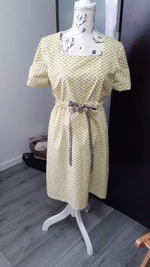 Makerist - 2e robe gourmandise pour moi - 1