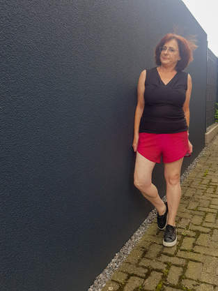 Makerist - Shorts Jackie - 1