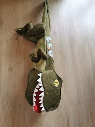 Makerist - Schultüte Tyrannosarurus für meinen Sohn  - 1