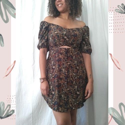 Makerist - Robe sixties - Créations de couture - 1