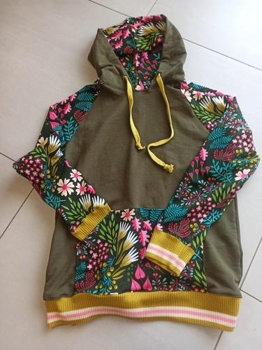 Makerist - Sweat flex - Créations de couture - 1