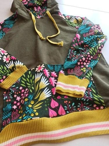 Makerist - Sweat flex - Créations de couture - 2