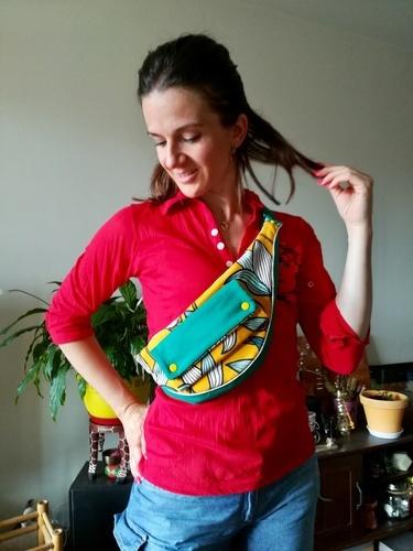 Makerist - 🍌•Banane BAHIA •🍌🧵 - Créations de couture - 1