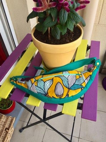 Makerist - 🍌•Banane BAHIA •🍌🧵 - Créations de couture - 2