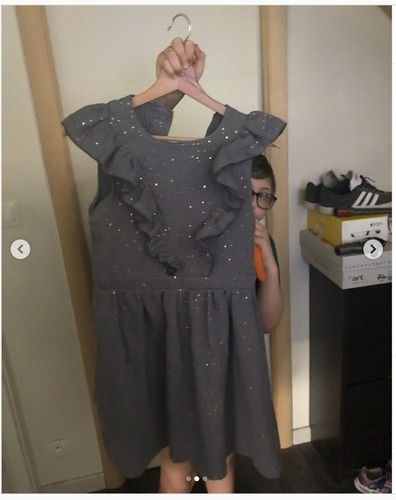 Makerist - Robe Multi taille 12 ans - #makeristalamaison - 1