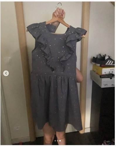 Makerist - Robe Multi taille 12 ans - #makeristalamaison - 2