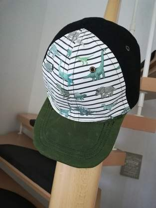 Makerist - Cap Happy - 1