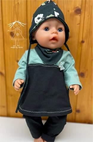 Makerist - Super süße Puppenbekleidung - 1