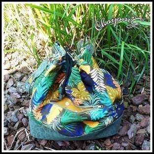 Makerist - Bucket Bag Laetizia  - 1
