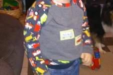 Makerist - neues Shirt für meinen Kleinen - 1