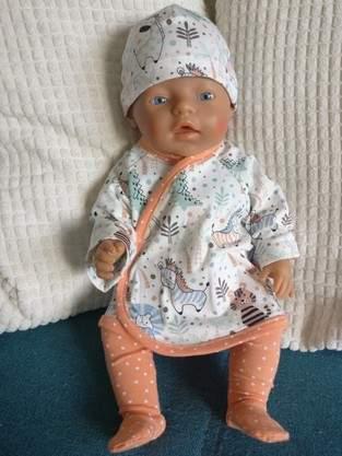 Makerist - Babybornset - 1