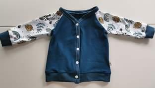 Makerist - Baby Cardigan  - 1