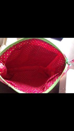 Makerist - Kleine kosmetiktasche  - Nähprojekte - 2