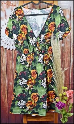 Makerist - Ein Kleid für alle Fälle - 1