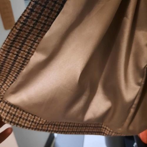 Makerist - Veste friday au couleurs automnale.  - Créations de couture - 3