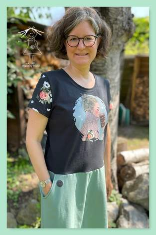 Makerist - Kleid Frau Fannie von Studio Schnittreif - 1