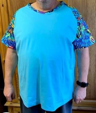 Makerist - Shirt Sleevio - 1