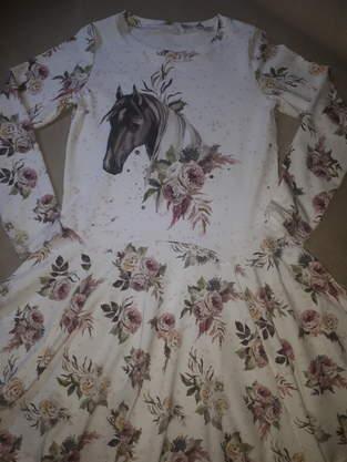 Makerist - Mädchen Pferdetraum - 1