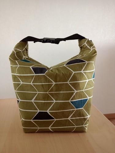 Makerist - Lunch bag - Créations de couture - 1