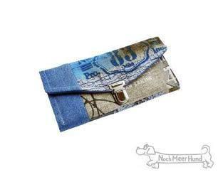 Makerist - Portemonnaie Raja - 1