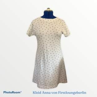 Makerist - Kleid Anna von Firstloungeberlin  - 1