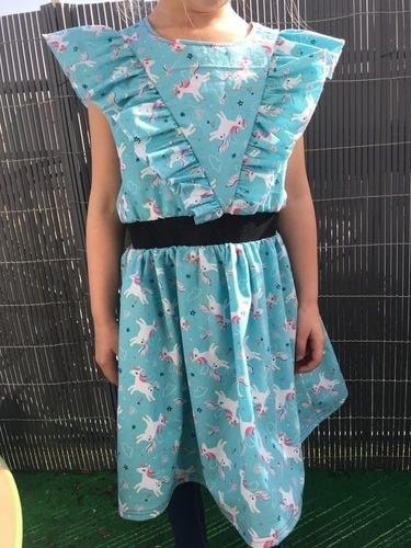 Makerist - Robe multi été  - #makeristalamaison - 1