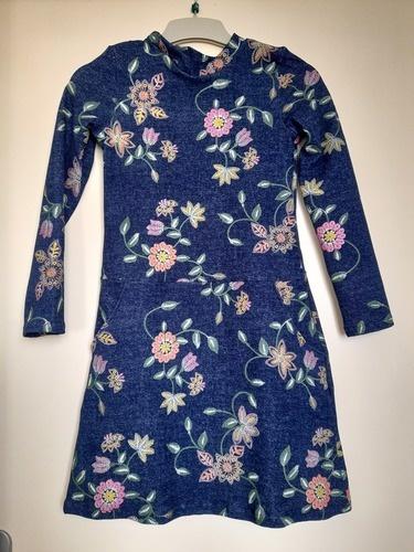 Makerist - Robe Fanny - #makeristalamaison - 1