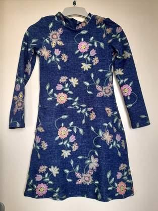 Makerist - Robe Fanny - 1