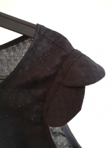 Makerist - Blouse Iris - Créations de couture - 2