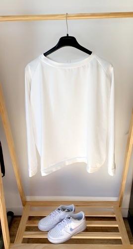 Makerist - Sweat madame Mona - Créations de couture - 1