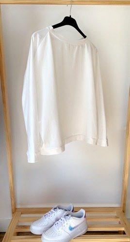 Makerist - Sweat madame Mona - Créations de couture - 2