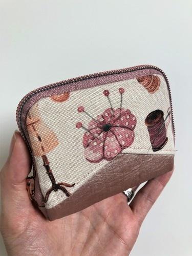 Makerist - Mini Mynta by Hansedelli – now also in English - Sewing Showcase - 1