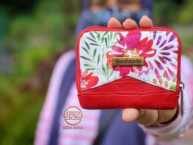 Makerist - Lovely Mini Mynta - #makeristathome - 2