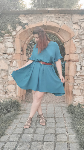 Makerist - I am Cinderella - Créations de couture - 1
