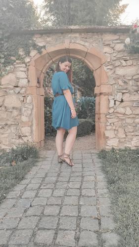 Makerist - I am Cinderella - Créations de couture - 3