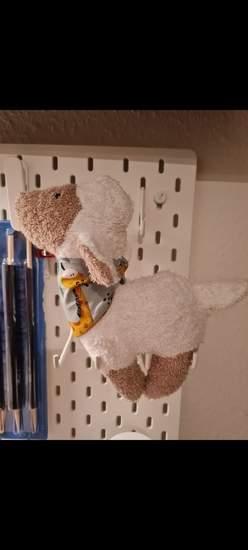 Makerist - Schaf Lotte aus Frottee für einen kleinen Jungen - 1